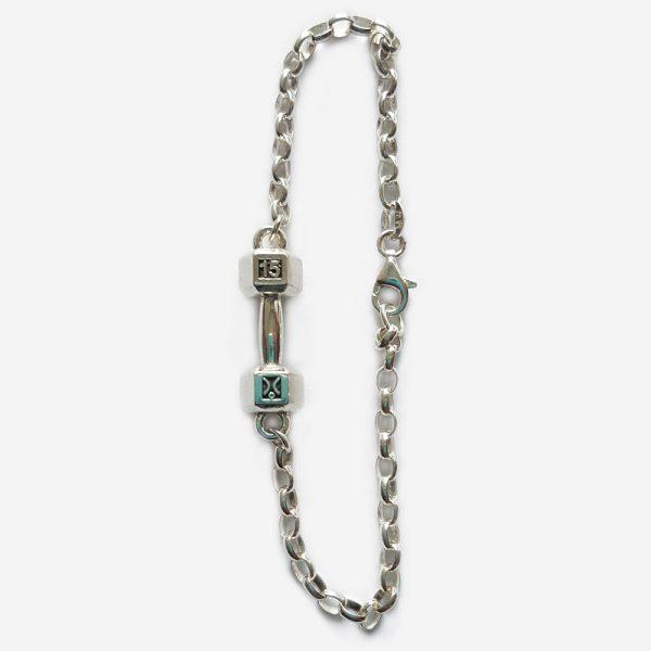 15kg Dumbbell Bracelet