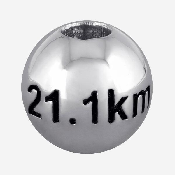 21.1km Charm