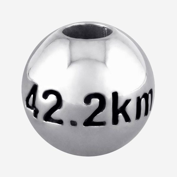 42.2km Charm